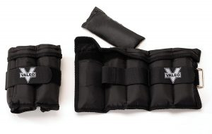 use these ankle weights for kinstretch class