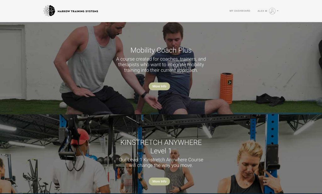 guide to sell fitness video classes online